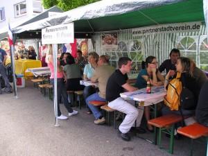Straßenfest 2009